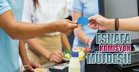 Restoran ve lokantalara komisyon müjdesi