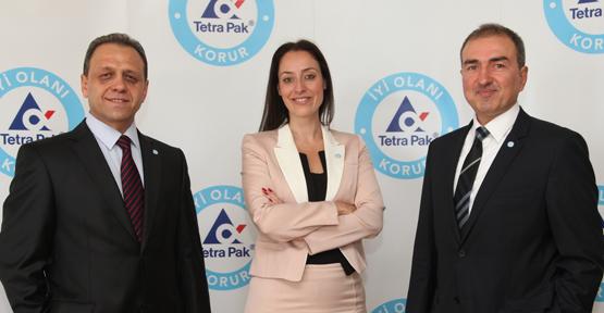 Tetrapak'tan İzmir'e yeni yatırım