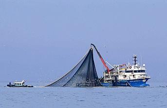Balık avı sezonu başlıyor