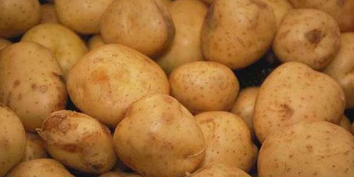 'Don' ödemesi patates üreticisini sevindirdi