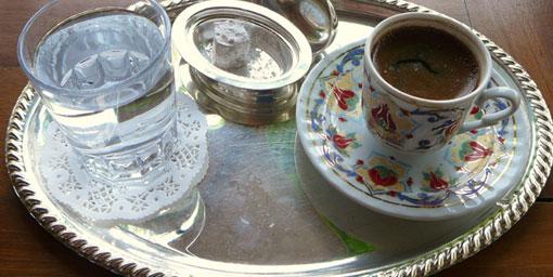 Türk Kahvesi açlık hissini bastırıyor!