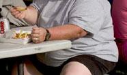 Yeme alışkanlıklarının değişmesi kilo aldırıyor