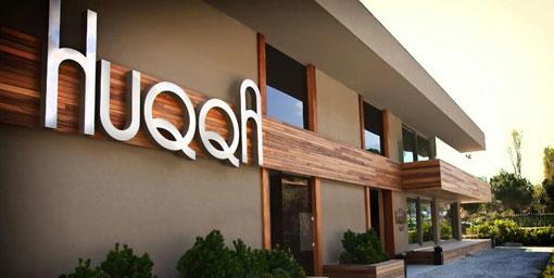 Huqqa her kesimin restoranı olacak