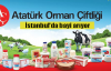AOÇ İstanbul'da bayi arıyor