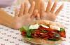 Beslenme hakkında 14 çarpıcı gerçek
