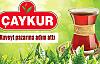 Çaykur Kuveyt pazarına açıldı