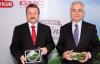 Çaykur üretecek, GNC Türkiye satacak