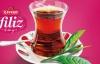 Çaykur'un Filiz Çayı yeni ambalajında