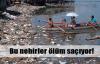 Çin'deki nehirler zehir saçıyor