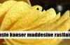 Cipste kanser tehlikesi!