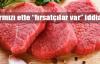 Et fiyatında tartışma bitmiyor
