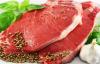 Et üretim istatistikleri açıklandı