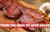 Et ürünlerinde yeni dönem başlıyor