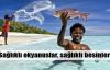 Gıda deposu denizler korunmalı