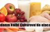 Gıda dünyası Çukurova'da buluşacak