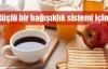 Güne düzenli kahvaltıyla başlayın