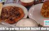 Lezzetin merkezi: Şeref Büryan