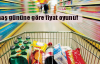 Marketlerin maaş uyanıklığı deşifre oldu