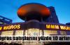 Migros 2013'te yüzde 10 büyüdü