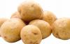 """Patatese bir """"hal""""ler oldu"""
