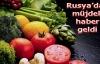 Rusya Türk ürünlerine özel pazar kuruyor