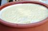 Silifke'nin en iyi yoğurdu seçildi