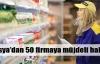 Süt markalarına Rusya'dan müjde