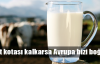 Süt üreticisi kotadan korkuyor