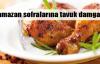 Tavuk eti tüketimi, kalp krizi riskini azaltıyor