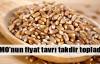 TMO'nun buğday tavrı isabetli bulundu