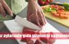 Tüketiciye yazın beslenme uyarısı