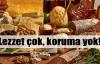 Türkiye lezzetlerini neden korumuyor?