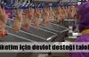 Türkiye'de tavuk eti tüketimi düşük