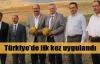 Türkiye'nin ilk organik kavun hasadı başladı