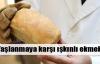 Van'da kanser düşmanı ekmek üretildi