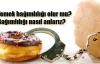 Yeme bağımlılığını nasıl anlarız?