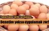 Yumurtlama tarihi sektörü böldü