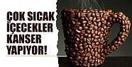 Bu içeceklerde kanser riski var!