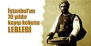 İstanbul'un 70 yıllık kayıp kokusu