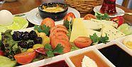 Sağlıklı kalabilmek için 4 beslenme...