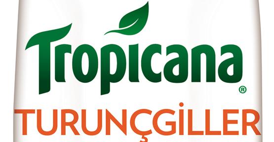 Tropicana'dan yeni bir lezzet daha