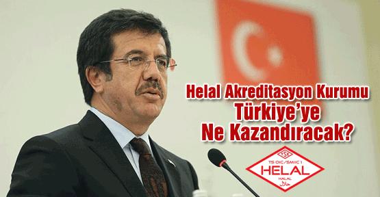 Türkiye helal pazarda söz sahibi olacak