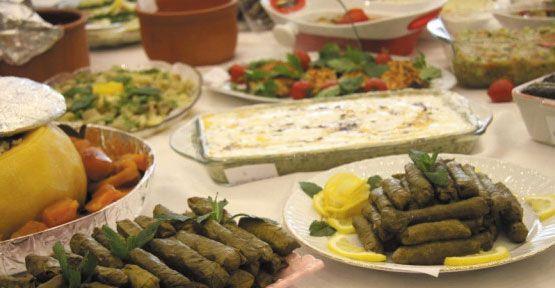 Türkiye mutfağına sahip çıkmalı