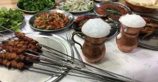 Türkiye'de en iyi ciğer nerede yenir