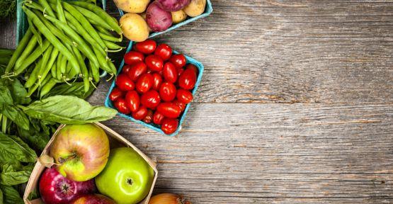 Türkiye'nin organik gıda ihracatı arttı