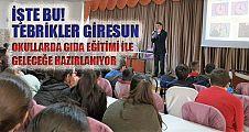 Türkiye'ye örnek olacak bir eğitim