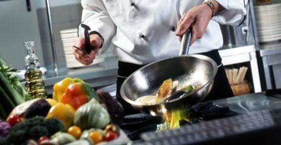 Yemeği pişirirken yok etmeyin!