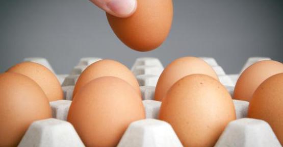 Yumurta üretimi Mart'ta azaldı