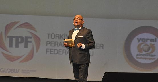 YZB 2014 kapılarını açtı