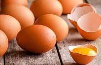 Yumurta fiyatları hızla artıyor!
